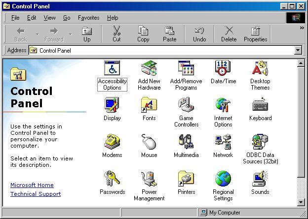 Windows 10: Microsoft подтверждает решимость удалить «Панель управления»