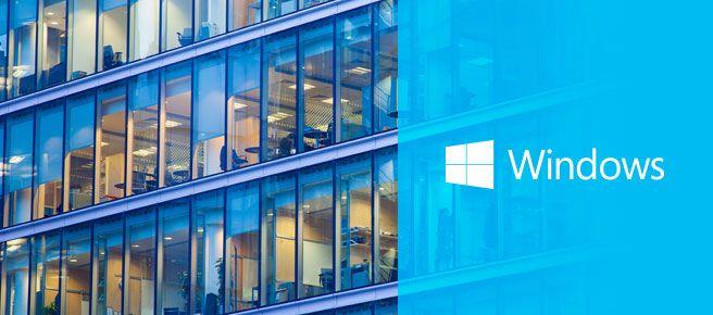 Windows 10 установлена на 12 млн. бизнес ПК