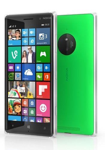 Microsoft анонсировала Nokia Lumia 830 и селфи-смартфон Lumia 730