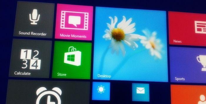 Windows 8.1 (Blue) будет включать функцию загрузки до рабочего стола (Подтверждено)