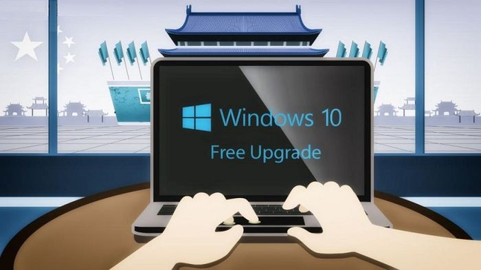 Microsoft заключила соглашение с Baidu, чтобы убедить Китай выбрать Windows 10