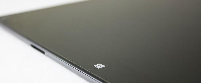 Новые требования открывают двери для 7″ планшетов с Windows 8