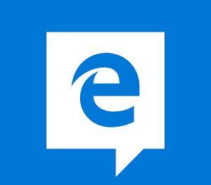 В Windows 10 build 10125 была устранена одна из существенных проблем Microsoft Edge