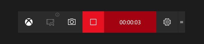 DVR для игр в Windows 10: функция для записи видео в играх