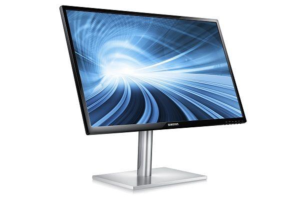 Мониторы от Samsung, оптимизированные для работы с Windows 8