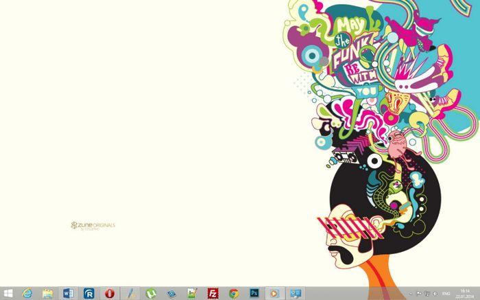 50 лучших тем для Windows 8.1