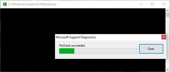 Что можно сделать, если не работает Магазин в Windows 10