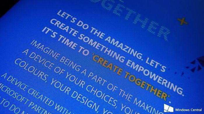 Insider 2.0: Microsoft создаст устройство вместе с инсайдерами