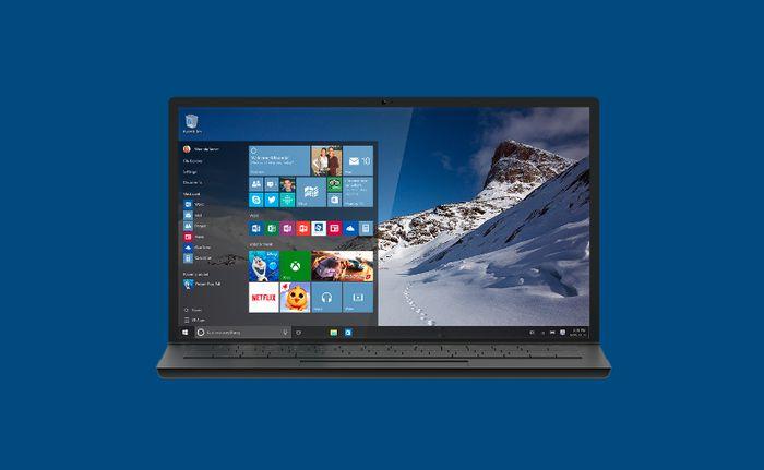 Windows 10: выпущена новая сборка Insider Preview 14279