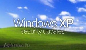 Как получать обновления безопасности для Windows XP до апреля 2019
