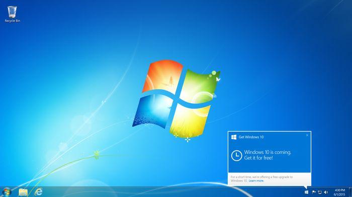 Официально: Windows 10 для компьютеров и планшетов будет выпущена 29 июля