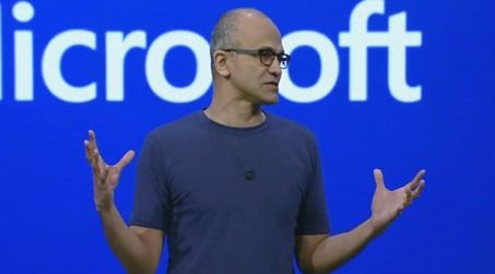 Новая эра для Microsoft: Windows и Windows Phone стали бесплатными для устройств с экранами до 9 дюймов