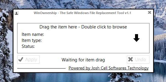 Два простых способа стать владельцем файла или папки в Windows 8.1 (и в предыдущих версиях Windows)