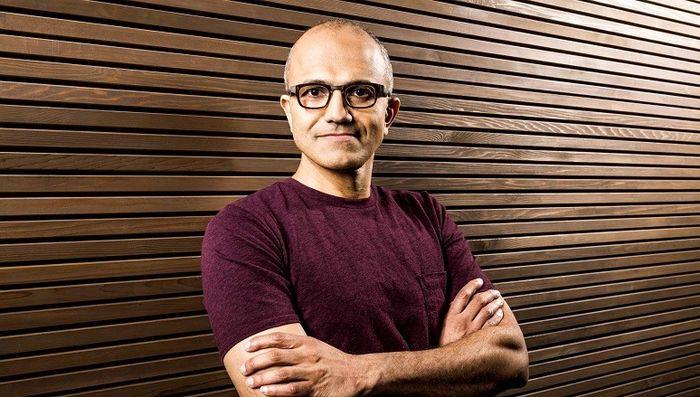 Акции Microsoft продолжают расти