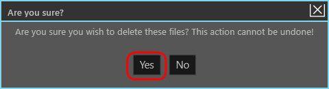 Как очистить папку Installer в Windows