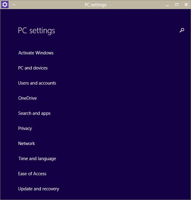 Как отключить эффекты анимации при минимизации и максимизации окон в Windows 10