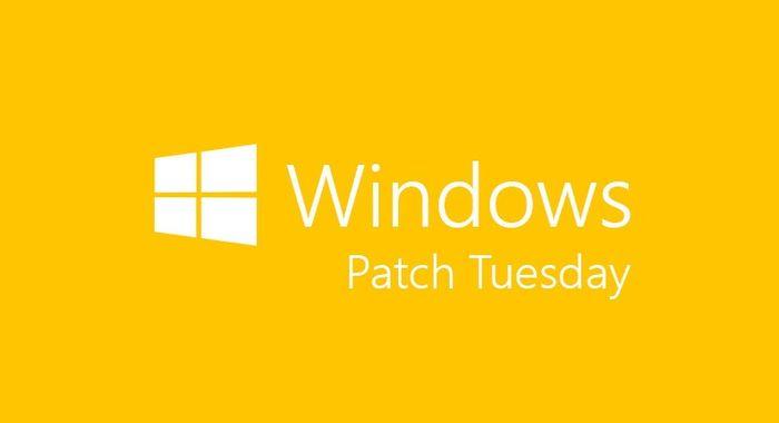 Microsoft выпустила 8 обновлений для Windows, Office и IE