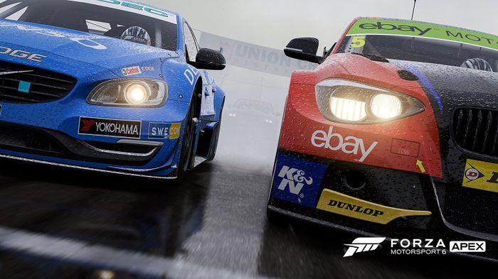 Microsoft выпустит бесплатную игру из серии Forza для Windows 10
