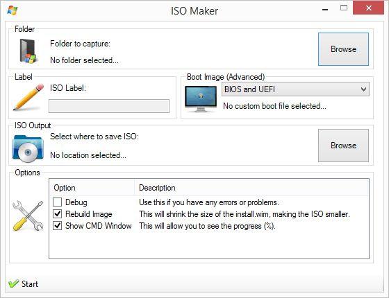 Win Toolkit: еще один инструмент для настройки и создания автоматизированного установщика Windows 8/8.1