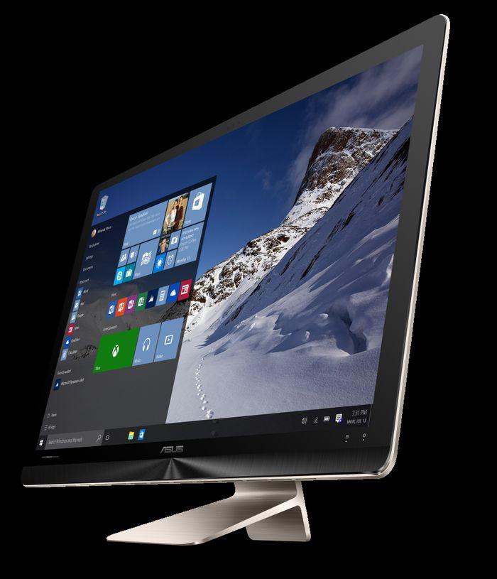 Computex 2015: ASUS представила свои первые устройства с Windows 10
