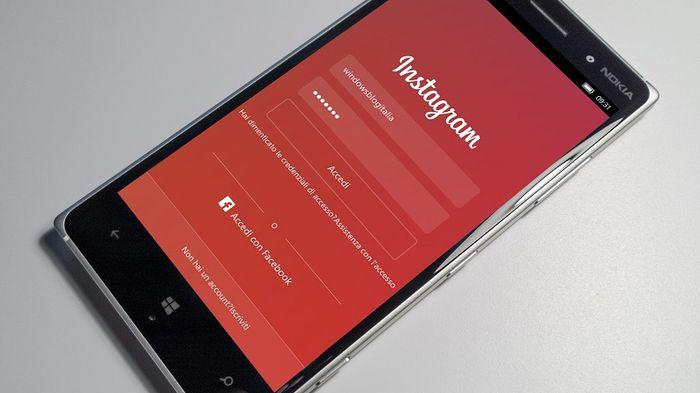 Instagram разрабатывает свое универсальное приложение (Обновлено)