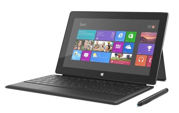 Продажи Surface Pro начнутся 9 февраля по цене от 899 долларов