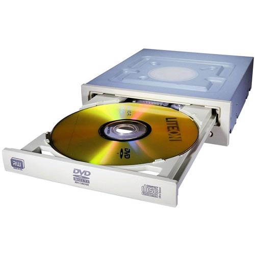 CD дисковод не отображается в «Мой компьютер»