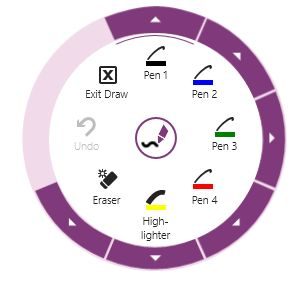 Новое обновление OneNote для Windows 8 приносит печать, вставку PDF и выделение текста