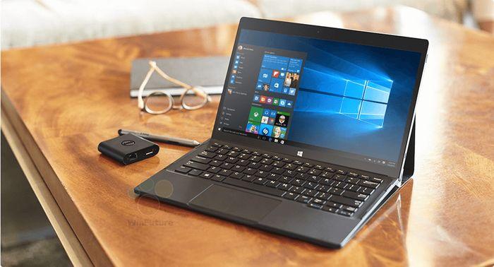 Dell XPS 12-9250 с CPU Skylake и 4K дисплеем. Изображения и технические характеристики