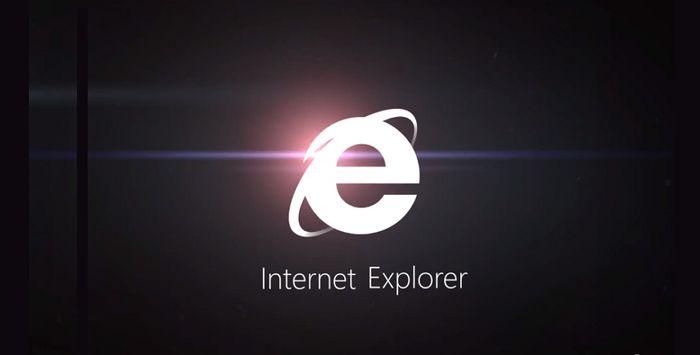 Настольная версия Internet Explorer 11 включает Swipe-навигацию