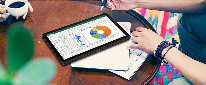 Teclast X16 Power, Teclast X2 Pro и Cube iWork11 Stylus: планшеты для деловых и творческих людей