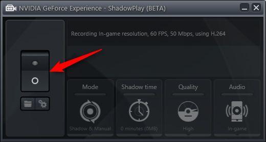 Как записывать видео в играх с помощью аппаратного ускорения