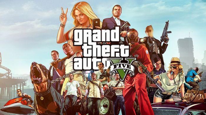 Grand Theft Auto V выйдет на ПК и Xbox One предстоящей осенью