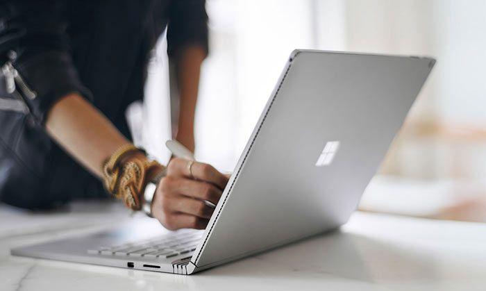 Технические характеристики графического процессора NVIDIA в Surface Book