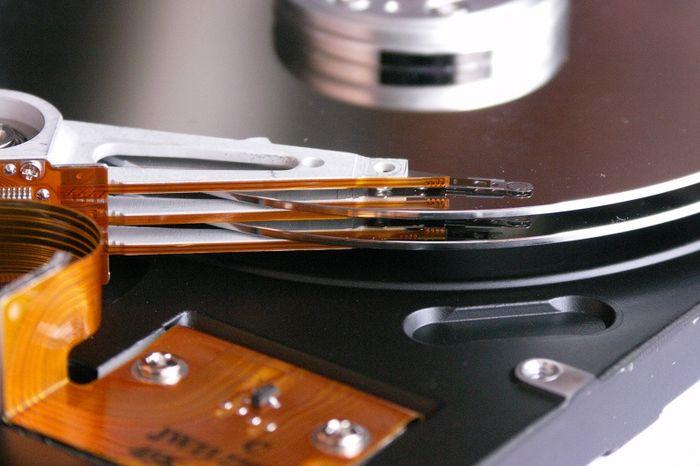 Дисковое хранилище для десктопа, ноутбука или планшета: краткое руководство