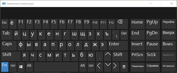 Выбираем правильную клавиатуру под себя
