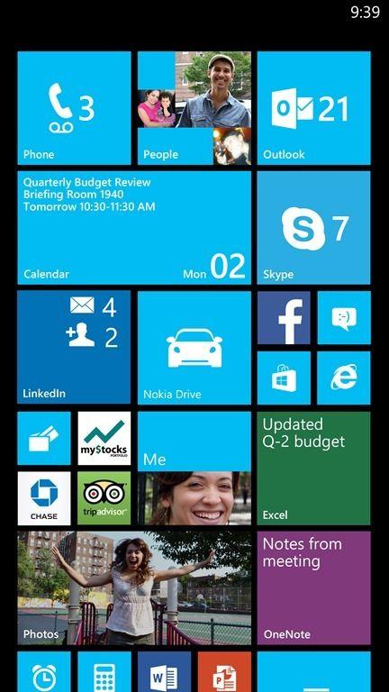 Microsoft официально рассказала о Windows Phone 8 Update 3