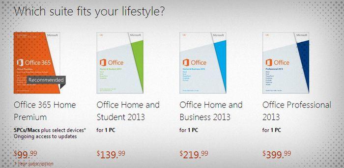 Лицензионное соглашение для Office 2013 запрещает устанавливать пакет на новый ПК