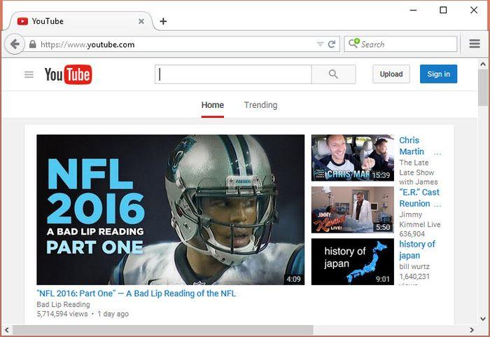 5 браузеров для безопасного просмотра веб-страниц