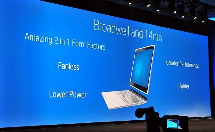 Новые чипы Broadwell от Intel: что нужно знать?