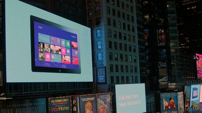 Microsoft прокомментировала аккумулятор и память на Surface Pro