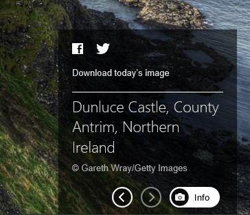 Bing.com обзавелся новыми функциями