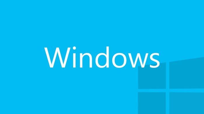 Microsoft даст Windows 9 новое имя