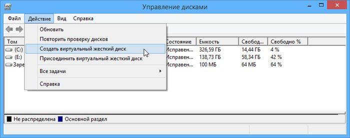 Как создать контейнер файлов, зашифрованный с помощью BitLocker