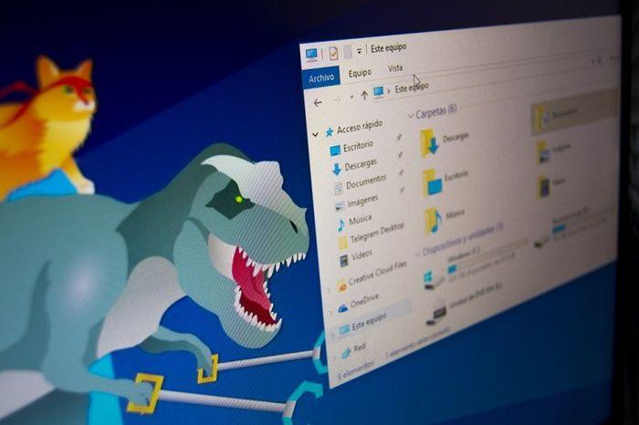 Microsoft готовится серьезно обновить File Explorer в Windows 10