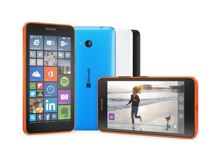 Lumia 640 и Lumia 640 XL – хорошие возможности по доступным ценам