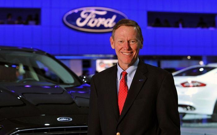 На место Балмера рассматриваются руководители Ford, Nokia, Skype и Azure