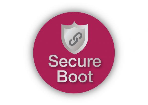 Что такое Secure Boot (Безопасная загрузка) и когда может потребоваться ее отключение