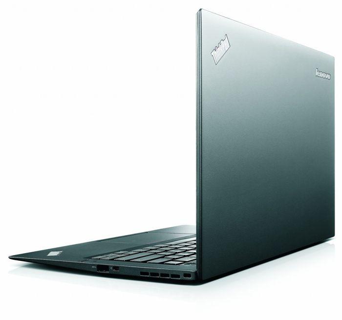 Lenovo улучшила ультрабук ThinkPad X1 Carbon