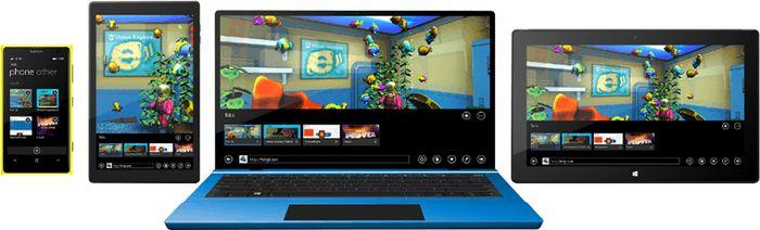 Новое обновление для Internet Explorer 11